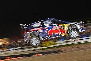 WRC Noticias de última hora La temporada 2018 del WRC se presentará en el Autosport International