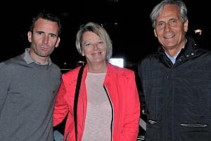 Rally Svizzera Intervista Denis Giraudet, una leggenda vivente al Rally del Vallese!