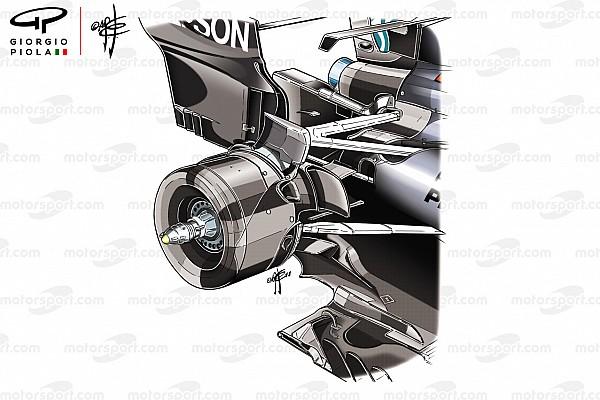 Mercedes, eşsiz arka süspansiyonundan nasıl fayda sağlıyor?