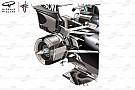 Технический анализ: как уникальная задняя подвеска помогает Mercedes