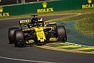 Hulkenberg: Renault ön bölüme daha yakın olmalı