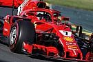 Fórmula 1 Raikkonen califica la brecha contra Mercedes como mayor de lo esperado