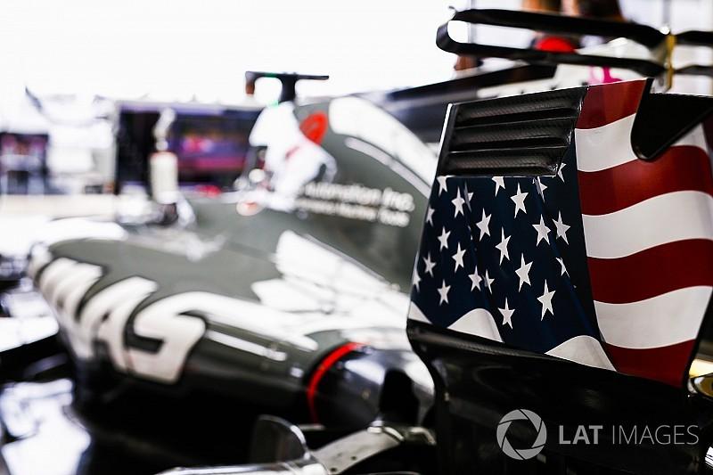 """""""Komplette Scheiße"""": Haas-Team in den USA unter Beschuss"""