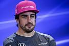 IMSA Alonso podría correr en Daytona para prepararse para Le Mans