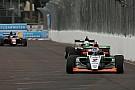 Pro Mazda Ook tweede Pro Mazda-race prooi voor Van Kalmthout
