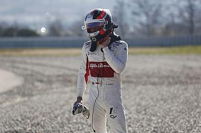 Formula 1 Sauber: Leclerc deve crescere, toglietegli un po' di pressione