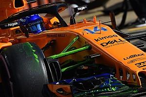 Sainz y Norris dan el visto bueno a que Alonso pruebe el McLaren 2019