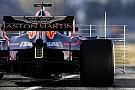 Aston Martin, F1'de takım sahibi olmayı düşünmüyor