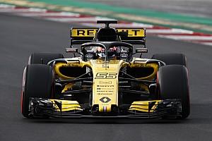 Formule 1 Actualités Refroidissement sans compromis chez Renault