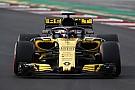 Fórmula 1 Renault prega investimento gradativo rumo ao topo da F1
