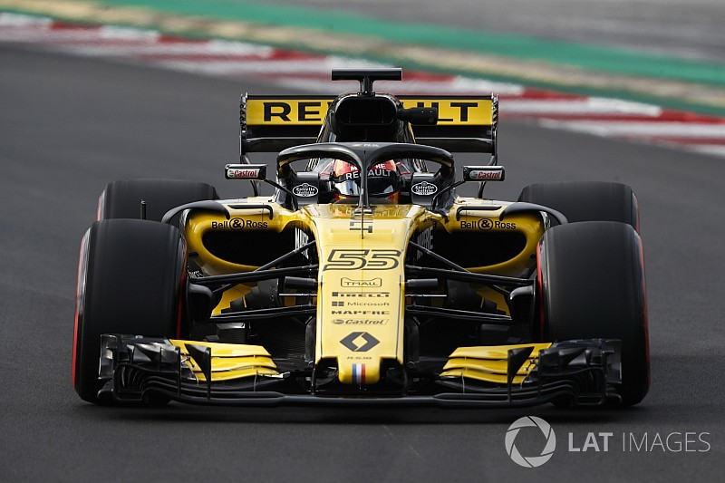 """Renault giving itself cooling """"headaches"""" with new car"""