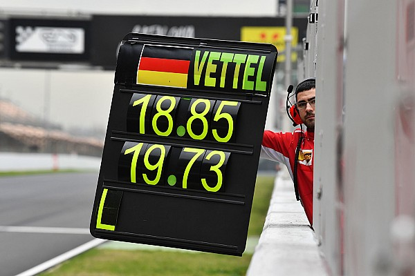What we learned from the second Barcelona F1 test