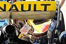 Технический анализ: зачем в Renault изогнули выхлопную трубу