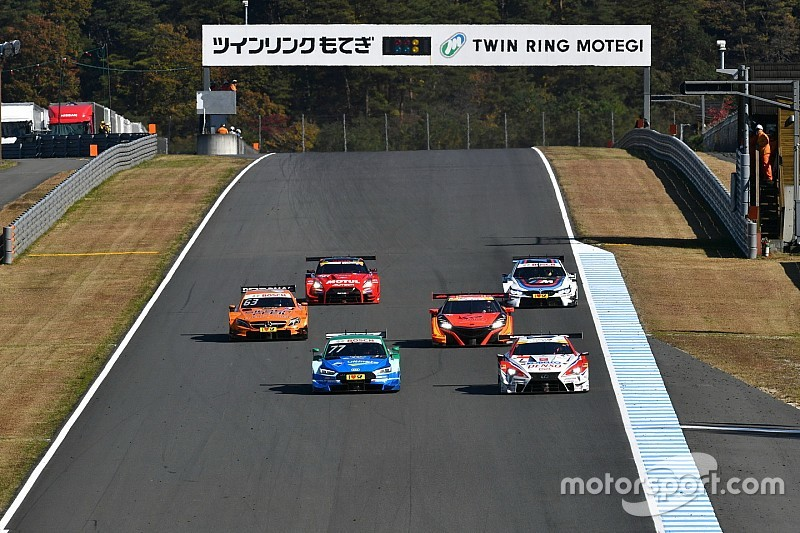 Selangkah lagi, kolaborasi DTM dengan Super GT terwujud