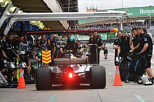 Formel 1 News Mercedes-Crew in Todesangst: Waffe am Kopf, Schüsse fielen