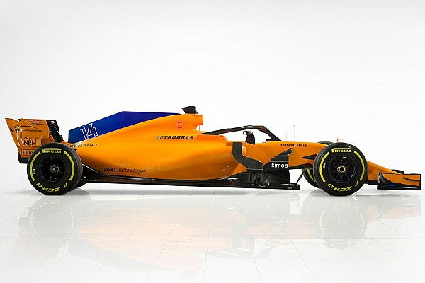 Формула 1 Самое интересное Технический анализ McLaren MCL33: застой или революция?