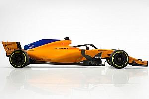 Технический анализ McLaren MCL33: застой или революция?