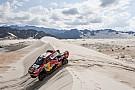 Dakar トヨタ社長、ダカールラリーのゴールに際しコメントを発表