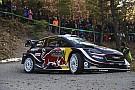 WRC VÍDEO: Ogier quase atropela cachorro no Rally de Monte Carlo