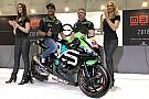 Presentato il team Pedercini Racing. Il pilota è Yonny Hernandez