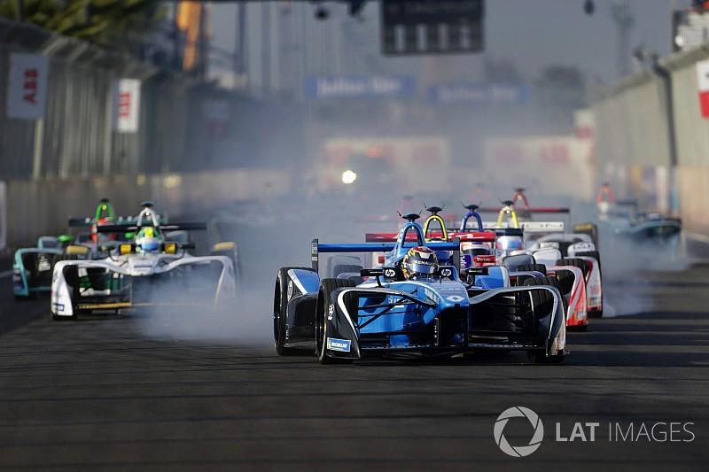 El Cairo está entre los candidatos a albergar una carrera de Fórmula E