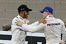 Dritter Sieg für Bottas: Warum Hamilton keine Chance hatte