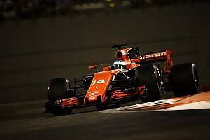 """McLaren: """"Minek költünk el 400 millió dollárt egy évben a Forma-1-ben?"""""""