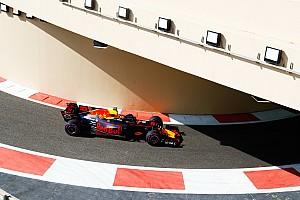 Formel 1 2017 in Abu Dhabi: Das 2. Training im Formel-1-Liveticker