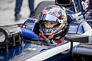 FIA F2 Маркелов впервые выиграл квалификацию в Формуле 2