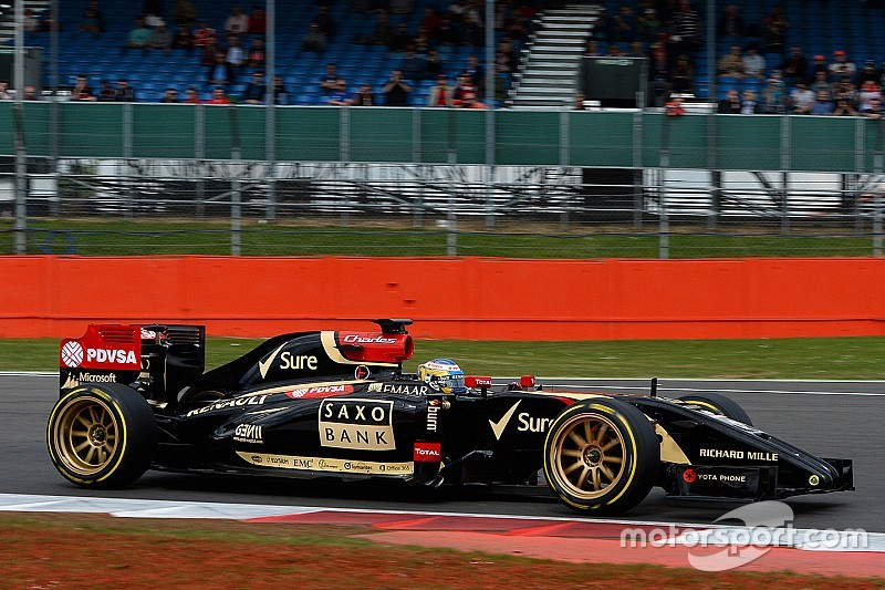 Pirelli знайшла рішення для тестів 18-дюймових коліс у Ф1