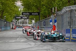 Formula E Motorsport.com hírek Szaúd-Arábiában startol el a Formula E ötödik szezonja