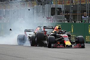 Ma kerül sor a Red Bull RB15 töréstesztjére Silverstone-ban