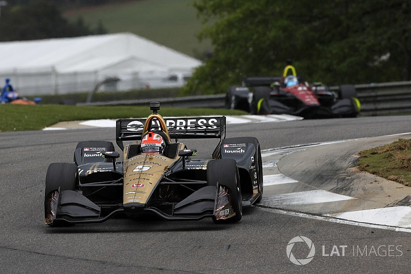Can IndyCar's dark horses really pull off title shock?