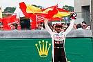 Le Mans How Alonso's class shone through at Le Mans