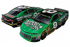 NASCAR Cup Breaking news Daniel Hemric to make Cup debut with RCR at Richmond