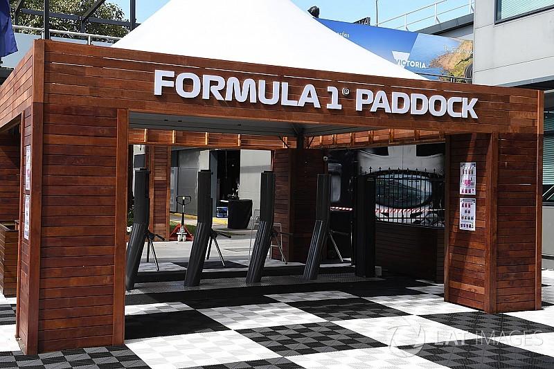 Téves riasztás: később debütál az F1 TV