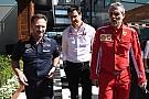Formula 1 Wolff: Melbourne'de üçlü bir savaş olacak