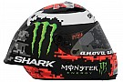 MotoGP Лоренсо обновил раскраску шлема