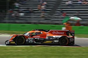 ELMS Gara Monza, 2° Ora: G-Drive al comando. Ferrari vola in LMGTE