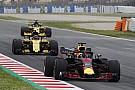 Formule 1 Renault : Une évo valant