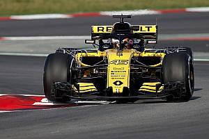 FIA F2 Actualités Aitken enchaîne une victoire en F2 avec un test en F1