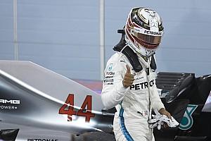 Fórmula 1 Declaraciones Hamilton, tranquilo: