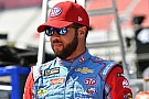 Darrell Wallace Jr. to pull double duty this weekend at Kansas