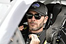NASCAR Cup Could Jimmie Johnson be the next to join Red Bull's army of athletes?