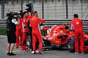 Forma-1 Motorsport.com hírek Tippek a Kínai Nagydíjra: Vettel az ász a pakliban, és triplázik!? Vagy Räikkönen varázsol?