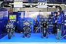 Yamaha completes two-day private Sepang test