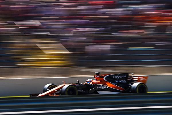 Formula 1 Ultime notizie La McLaren potrebbe schierare due vetture nei test di Abu Dhabi