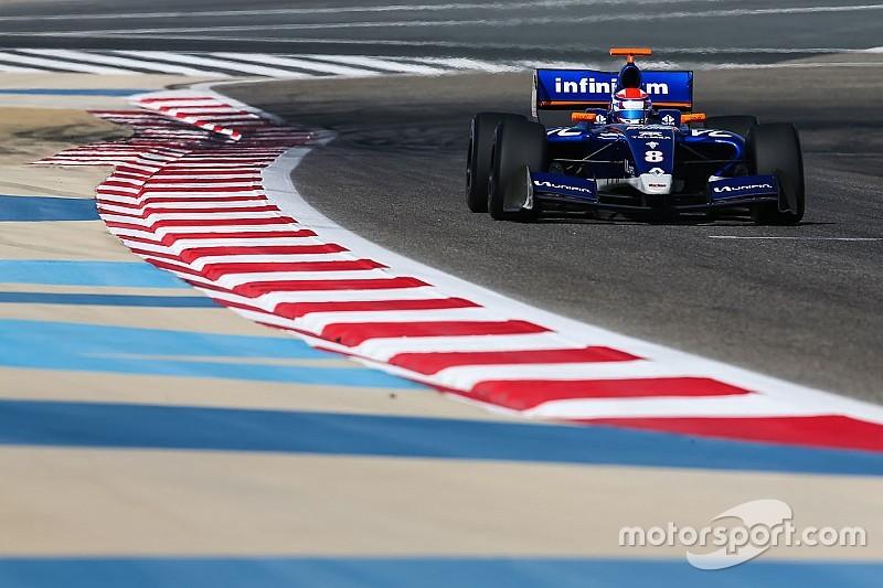Fortec explica por qué abandonó la F2 para 2018