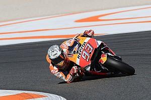 MotoGP Motorsport.com hírek Marqueznek vissza kell venni, ha nem akar komolyabban megsérülni