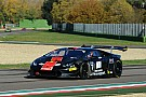 Lamborghini Super Trofeo Lamborghini World Final: Breukers snatches pole from Abbate